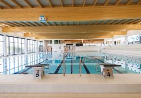 S&R De Meerminnen : subtropisch zwemparadijs Beveren – Sealing Ufo/Sealing Plug/Polybar+