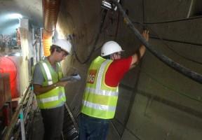 Doha Metro project in Qatar